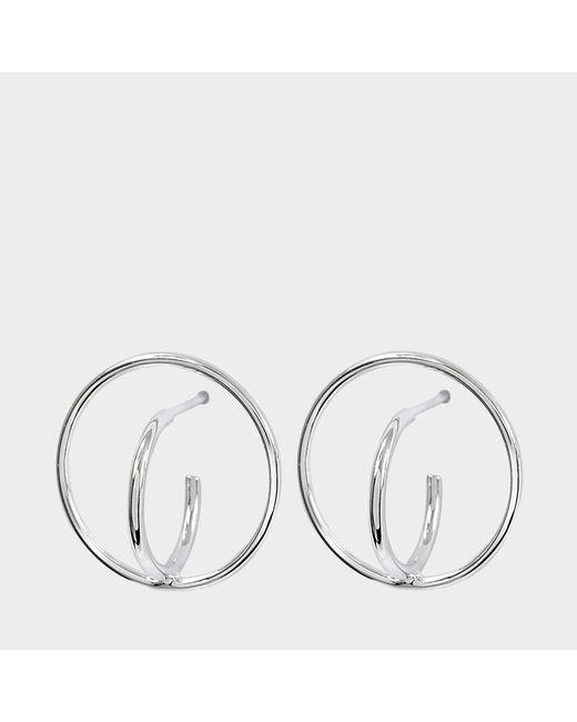 Charlotte Chesnais - Multicolor Saturn Earrings - Lyst