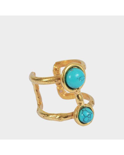 Sylvia Toledano - Multicolor Resille Ring - Lyst