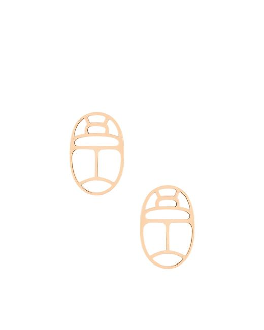 Ginette NY | Metallic Wish Stud Earrings | Lyst