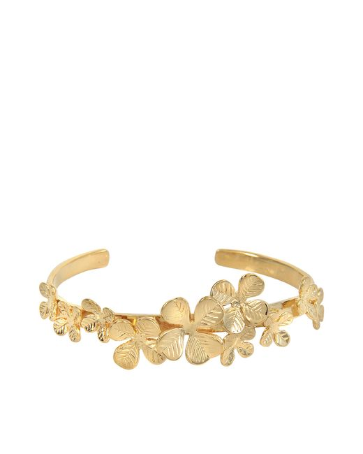 Aurelie Bidermann   Metallic Tamar Bracelet   Lyst