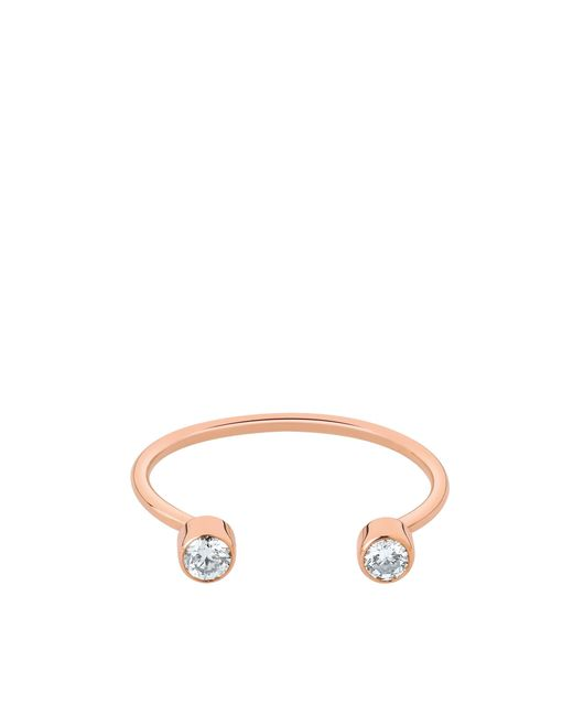 Vanrycke | Metallic Mademoiselle Else Ring | Lyst