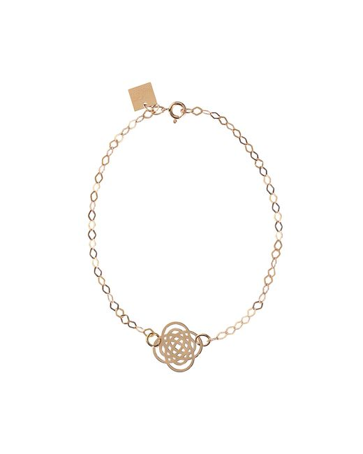 Ginette NY | Metallic Purity Bracelet | Lyst