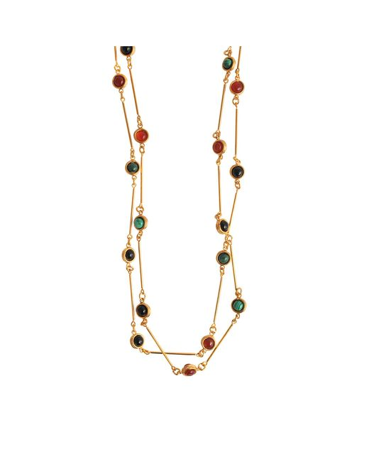 Sylvia Toledano | Multicolor Hiver Long Necklace | Lyst
