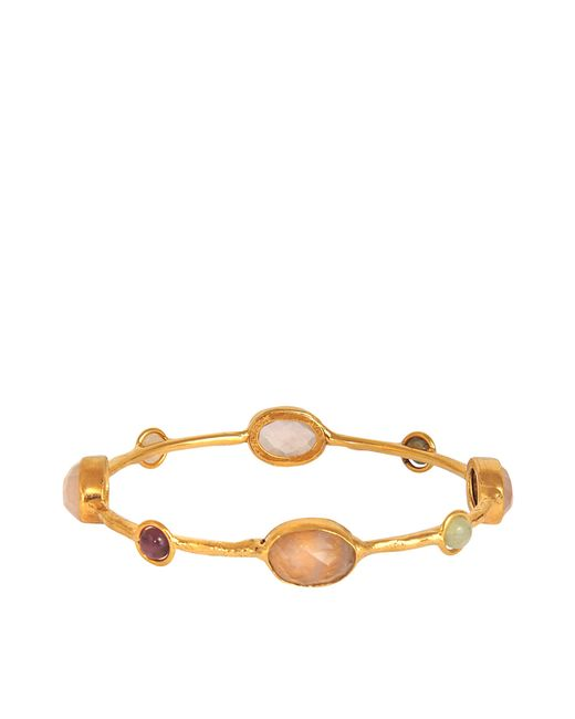 Sylvia Toledano | Metallic Galaxy Dots Bangle | Lyst