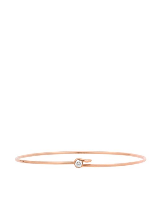 Vanrycke | Metallic King One Bracelet In Gold And Diamonds | Lyst