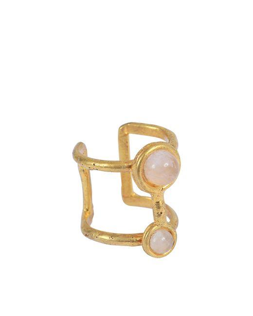Sylvia Toledano   Metallic Resille Ring   Lyst