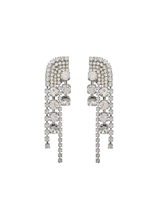 Helene Zubeldia   Multicolor Cascade Earrings   Lyst