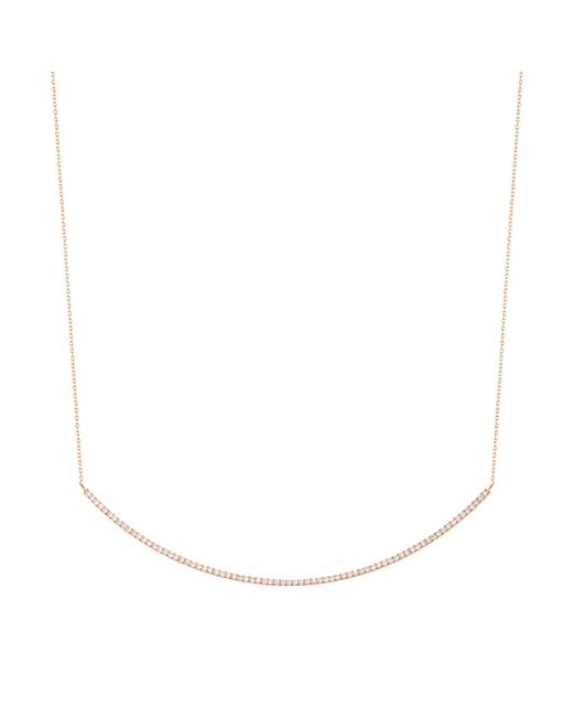 Vanrycke | Metallic Medellin Pendant Necklace In Gold And Diamonds | Lyst