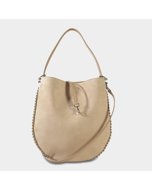100% Guaranteed Cheap Price Roxy Hobo Bag in Cashmere Goatskin Leather Alexander Wang Free Shipping Best Prices SkYn6