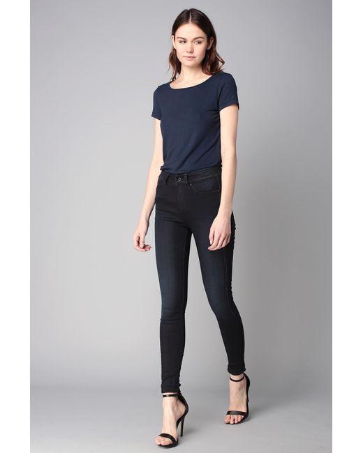 G-Star RAW | Blue Slim-fit Jeans | Lyst