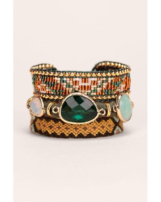 Hipanema   Multicolor Bracelet   Lyst