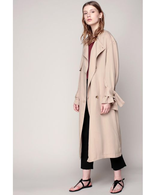 Cheap Monday | Multicolor Trench | Lyst