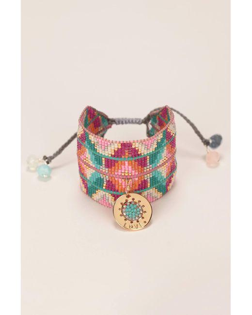 Mishky | Multicolor Bracelet | Lyst