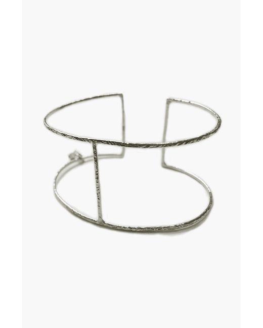 Gag & Lou | Gray Bracelet | Lyst