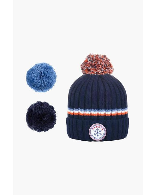 Cabaïa - Blue Hats - Lyst