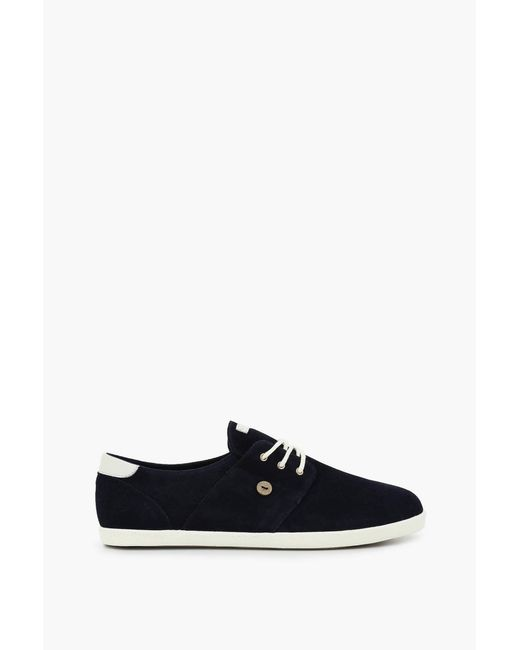 Faguo - Blue Low-top Trainer for Men - Lyst