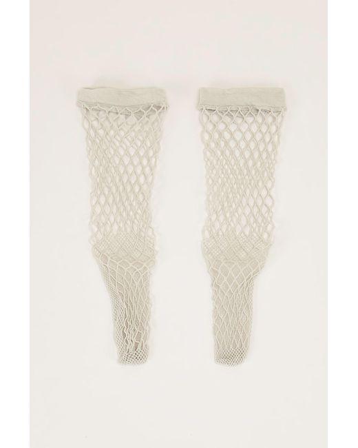 Free People - Natural Sock, Tight & Slipper - Lyst