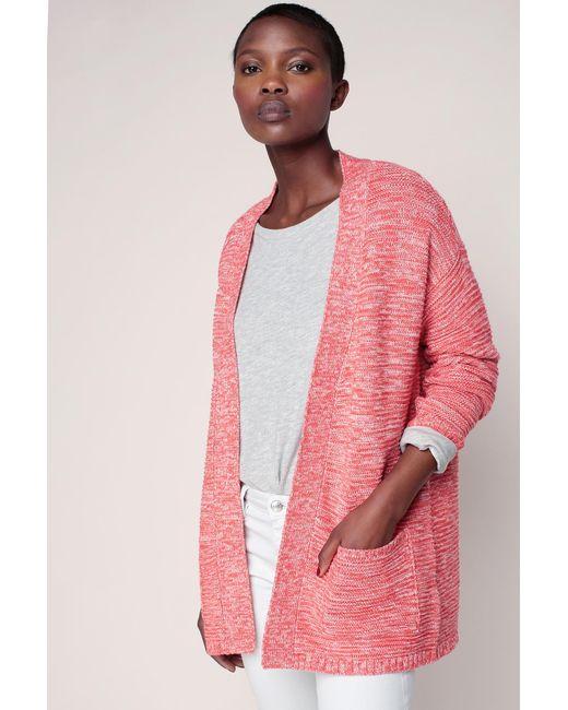 Vero Moda   Pink Cardigans   Lyst