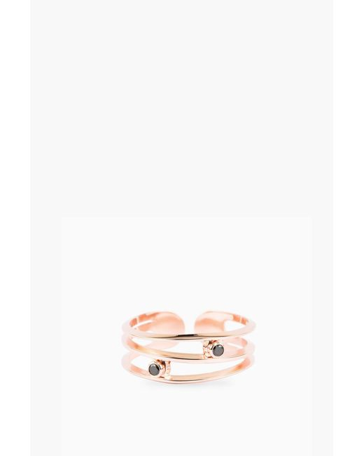 Les Partisanes - Pink Ring - Lyst