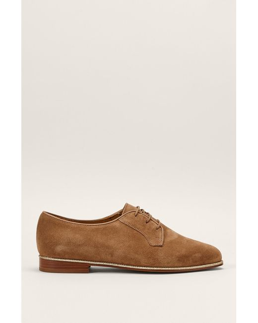 Bobbies | Brown Derby And Oxford Shoe for Men | Lyst