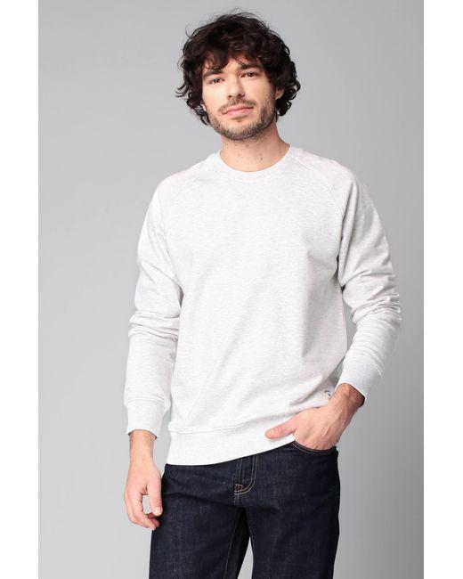 Carhartt WIP | Gray Sweatshirt for Men | Lyst