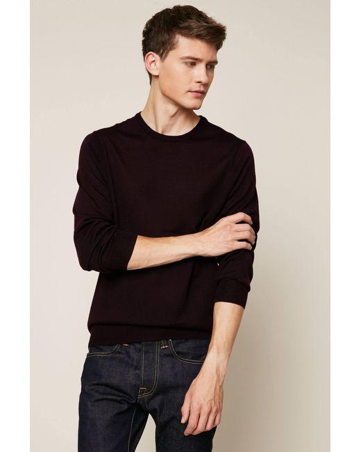 Ben Sherman | Black Sweater & Cardigan for Men | Lyst