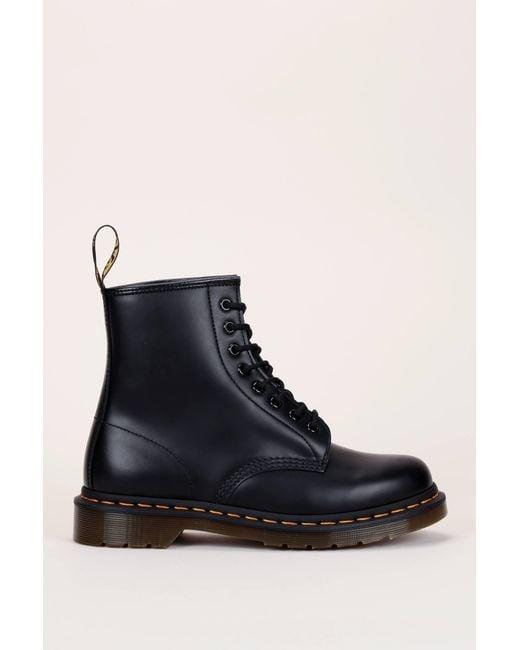 Dr. Martens   Black Boot   Lyst