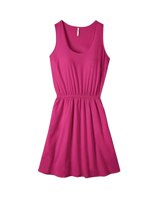 Mountain Khakis - Purple Emma Dress - Lyst
