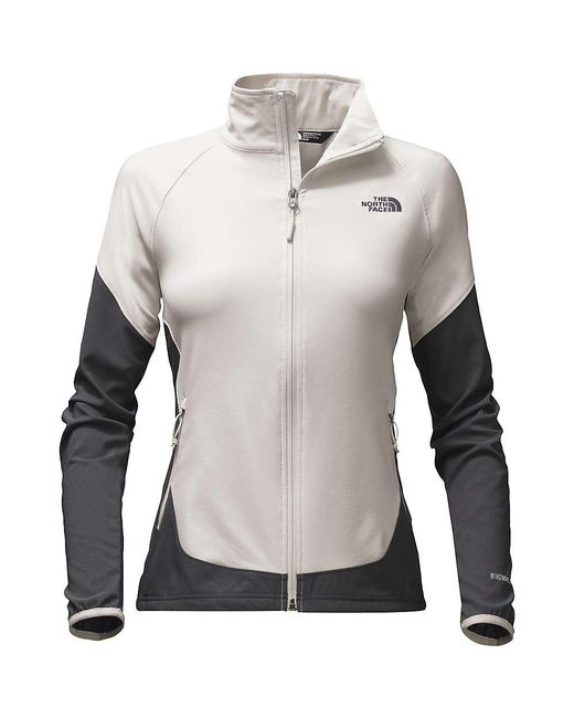 The North Face | Gray Nimble Jacket | Lyst