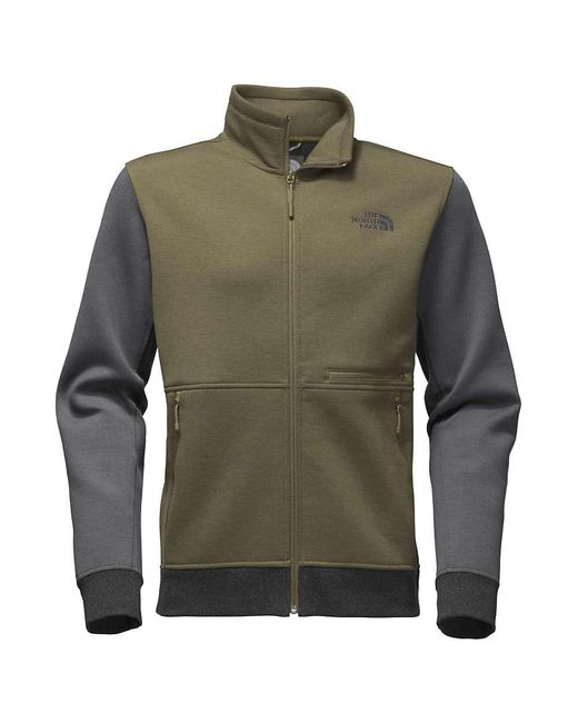 The North Face | Green Thermal 3d Jacket for Men | Lyst