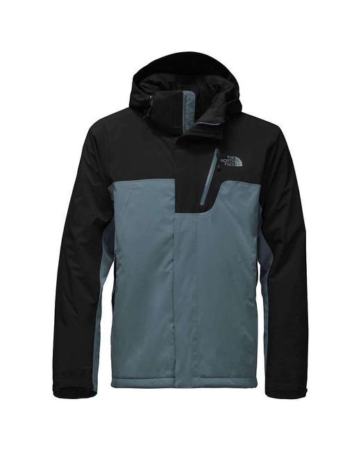 The North Face | Black Plasma Thermal 2 Insulated Jacket for Men | Lyst