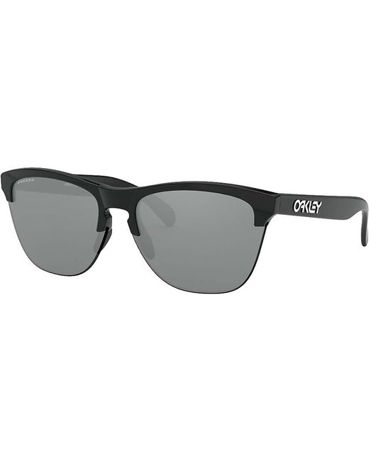 f550b0eb9f4 Oakley - Black Frogskinstm Lite Splatterfade Collection for Men - Lyst ...
