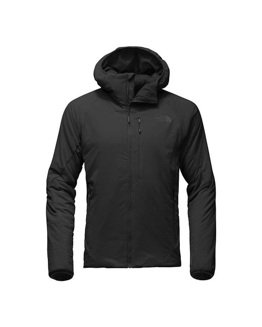 The North Face - Black Ventrix Hoodie for Men - Lyst