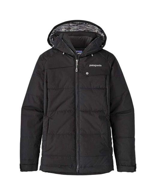 Patagonia - Black Rubicon Jacket for Men - Lyst