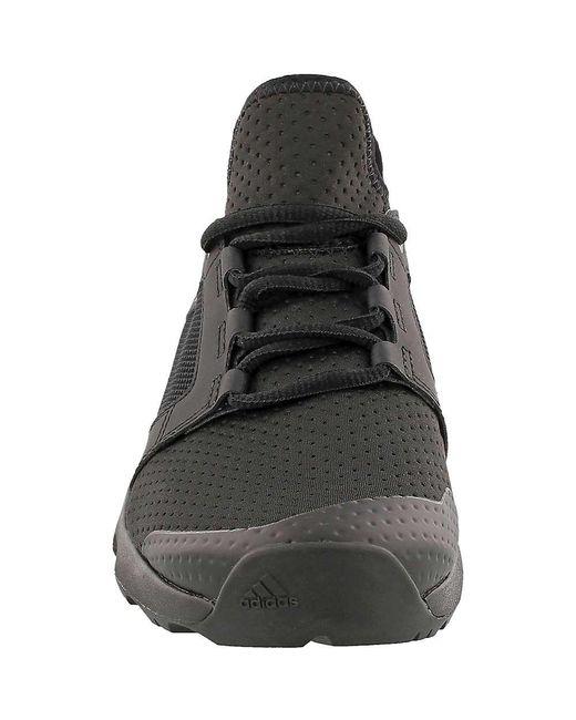 59057f3f678 ... Adidas - Black Terrex Voyager Dlx Shoe - Lyst ...