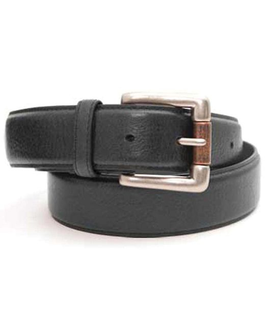 Mountain Khakis | Black Roller Belt for Men | Lyst