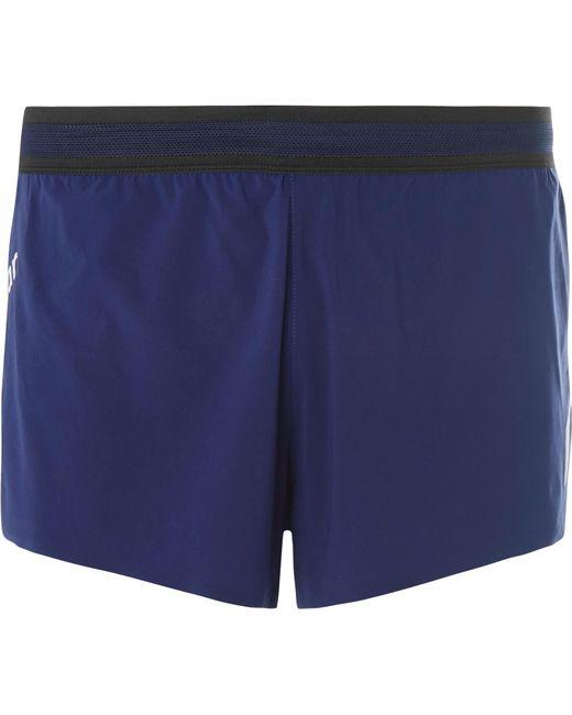 Soar Running - Blue X-line Race 2.0 Stretch-shell Shorts for Men - Lyst