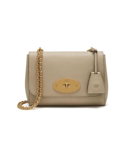 Mulberry | Natural Lily | Lyst