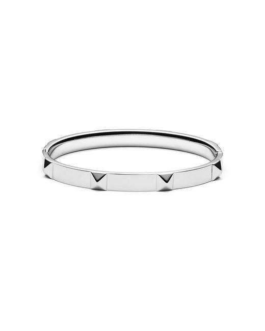 MVMT - Metallic Stud Bangle(t) - Lyst