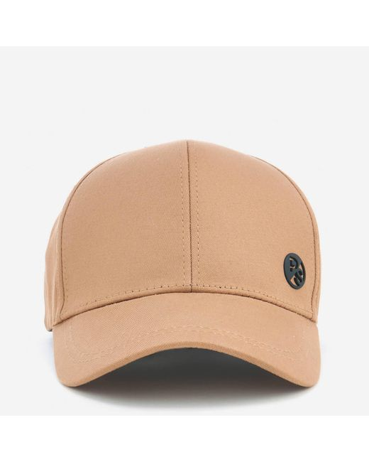 Paul Smith - Multicolor Basic Baseball Cap for Men - Lyst