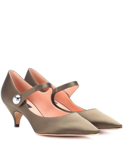 Rochas Shoes Uk