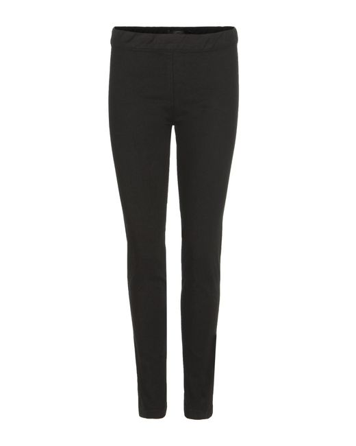The Row - Black Jeans Stratton - Lyst