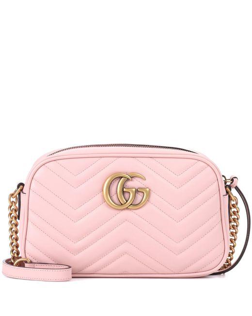 b4f4aa1e23d Gucci Marmont Belt Bag Replica Uk