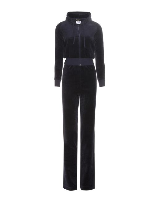 Vetements   Blue X Juicy Couture Velour Tracksuit   Lyst