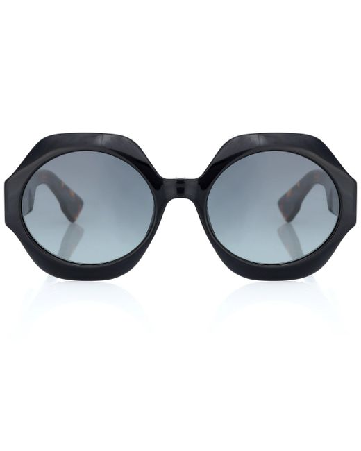 8e9d915657 Gafas de sol DiorSpirit1 Dior de color Negro - Lyst