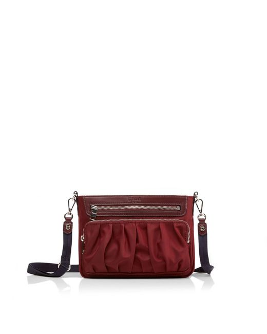 MZ Wallace | Multicolor Abbey Crossbody | Lyst