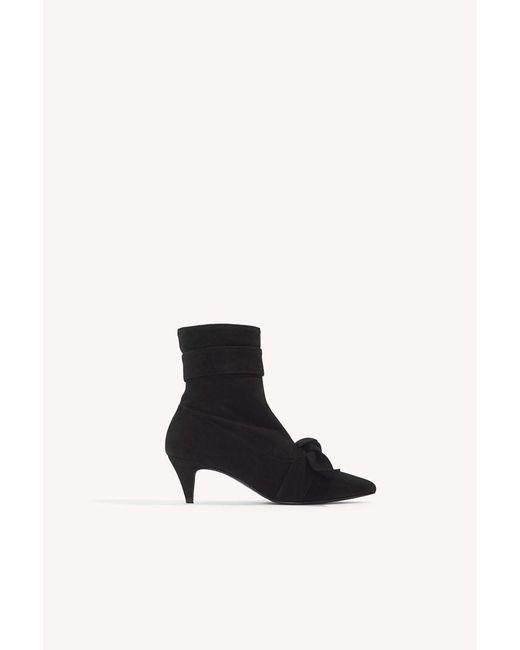 Gestuz | Black Giorgia Boot | Lyst