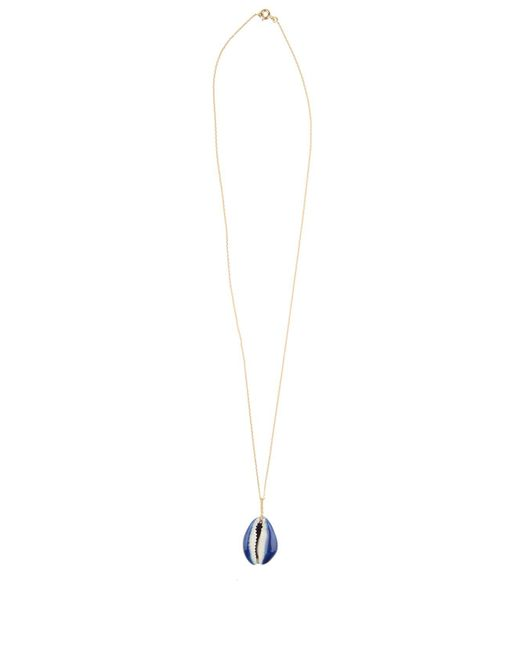 Aurelie Bidermann - Multicolor ́coquillage ́ Necklace - Lyst
