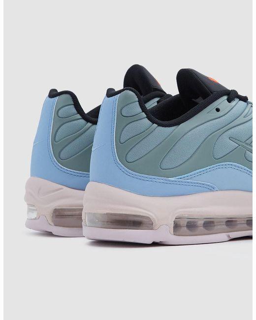 ... Nike | Blue Air Max 97 Plus Shoe for Men | Lyst ...