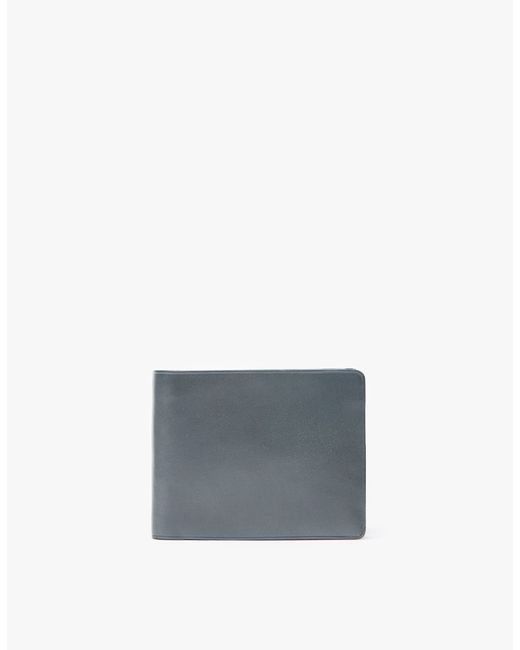Il Bussetto   Red Bi-fold Wallet for Men   Lyst